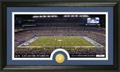 "Football - Indianapolis Colts ""Stadium"" Bronze"