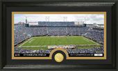 "Football - Jacksonville Jaguars ""Stadium"" Bronze"