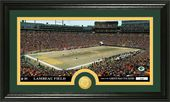 "Football - Green Bay Packers ""Stadium"" Bronze"