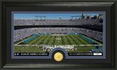 "Football - Carolina Panthers ""Stadium"" Bronze"