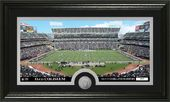 "Football - Oakland Raiders ""Stadium"" Minted Coin"