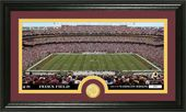 "Football - Washington Redskins ""Stadium"" Bronze"