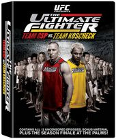 UFC: The Ultimate Fighter - Season 12 (5-DVD)