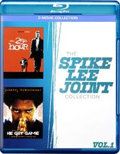 The Spike Lee Joint Collection, Volume 1 - 25th