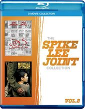 The Spike Lee Joint Collection, Volume 2 - Summer