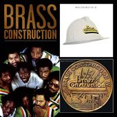 Brass Construction III & IV