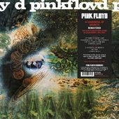 A Saucerful Of Secrets (180GV)