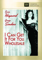 I Can Get It for You Wholesale (Full Screen)