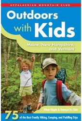 Appalachian Mountain Club Outdoors With Kids
