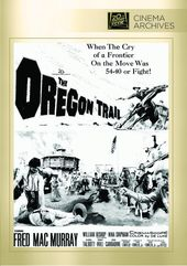 The Oregon Trail (Widescreen)