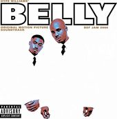 Belly (Original Motion Picture) (2-LPs)