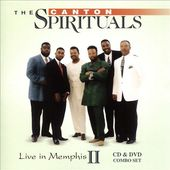 Live In Memphis II (CD/DVD)
