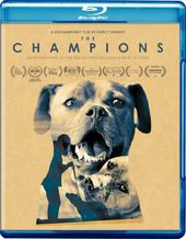 The Champions (Blu-ray)