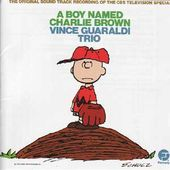 A Boy Named Charlie Brown (Original Soundtrack)
