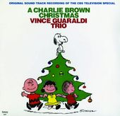 A Charlie Brown Christmas (Green Vinyl)