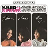 More Hits By the Supremes ((2-CD Expanded Edition)