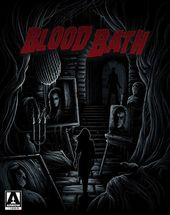 Blood Bath (Blu-ray + DVD)