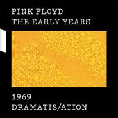The Early Years: 1969 Dramatis / Ation (4-CD)