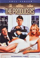 The Producers (Full Screen)