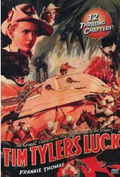 Tim Tyler's Luck (2-DVD)