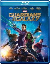 Marvel Cinematic Universe - Guardians of the