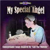 My Special Angel: Unforgettable Songs Inspired By