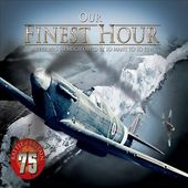 Our Finest Hour (CD + DVD)