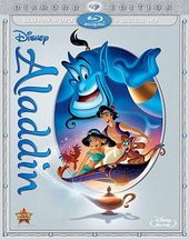 Aladdin (Diamond Edition) (Blu-ray + DVD)