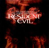 Resident Evil: Music From and Inspired By the