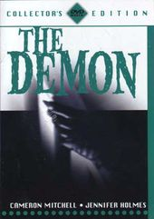 The Demon (Collector's Edition)
