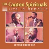 Live in Memphis (CD + DVD)