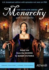 Monarchy - Complete Collection: Royal Rule from
