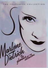 Marlene Dietrich Glamour Collection (Morocco /