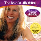The Best of Ally McBeal: The Songs of Vonda