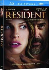 The Resident (DVD + Blu-ray)