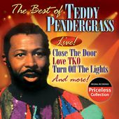 The Best of Teddy Pendergrass (Live)