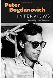 Peter Bogdanovich: Interviews