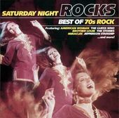 The Best of 70's - Saturday Night Rocks
