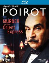 Agatha Christie's Poirot - Murder on the Orient