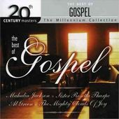 The Best of Gospel - 20th Century Masters /