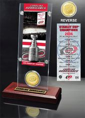 Hockey - Carolina Hurricanes Stanley Cup