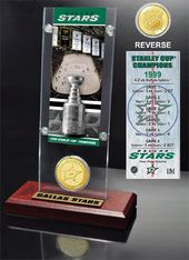 Hockey - Dallas Stars Stanley Cup Champions
