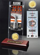 Hockey - Philadelphia Flyers 2x Stanley Cup