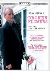 Broken Flowers (Widescreen)