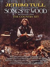 Songs from the Wood [40th Anniversary Edition]