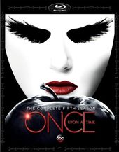 Once Upon a Time - Complete 5th Season (Blu-ray)