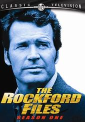 Rockford Files - Season 1 (3-DVD)