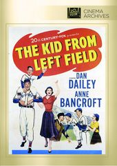 The Kid from Left Field (Full Screen)