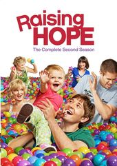 Raising Hope - Season 2 (3-Disc)