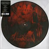 Worldfall / Eulogy IV (Picture Disc)